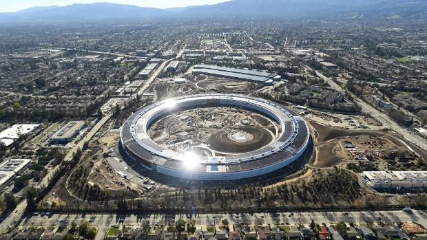 some apple employees may quit over new open office floor plan