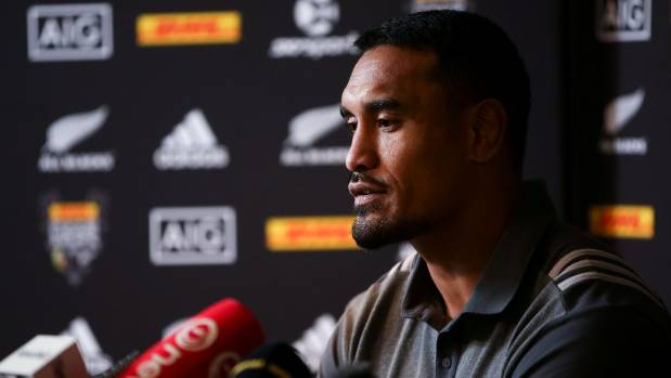 All Blacks recall Sonny Bill Williams for Australia showdown
