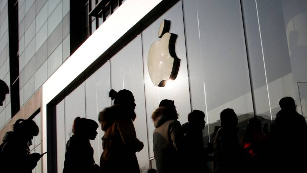 Apple, Amazon and Alphabet (Google) are among the companies that reportedly choose to lobby through the secretive ...