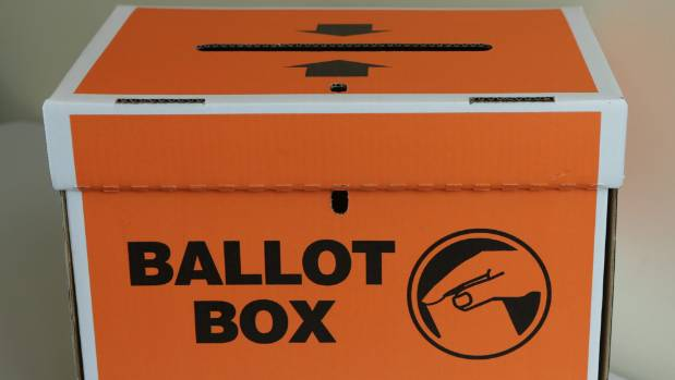 The Papakura electorate cast 34,579 valid party votes last election.