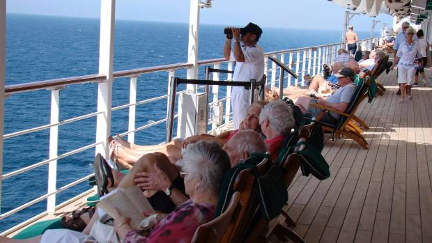 What Happens On A Cruise Ship When Theres A Potential Pirate - Pirates attack cruise ship