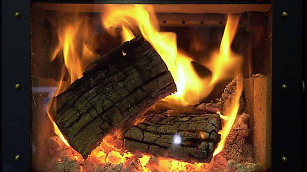Homeowners can upgrade their woodburners with the Hot Swap loan scheme, and those who qualify for the Rates Rebate ...