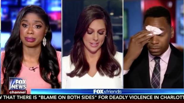 Fox host: Trump comments 'one of the biggest messes I've ever seen'