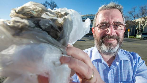 Marlborough District Council solid waste manager Alec McNeil says more than 900 people have taken part in a survey on ...