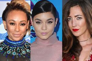 Could Mel B, Vanessa Hudgens and Amber Martinez get it anymore wrong?