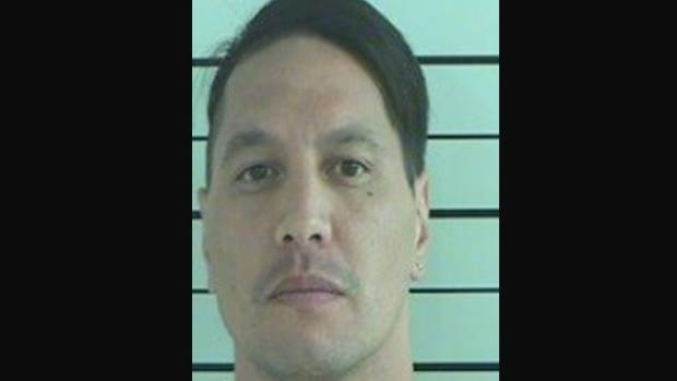 Police are looking for Rollie James Heke, 36. He is believed to be armed and dangerous and should not be approached.