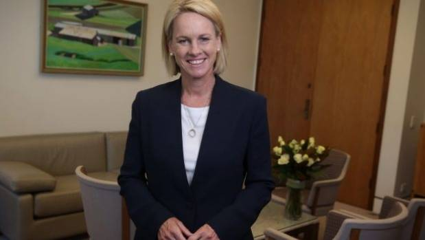 WHEN DOES IT END? Another Coalition Minister Reveals Her Dual Citizenship
