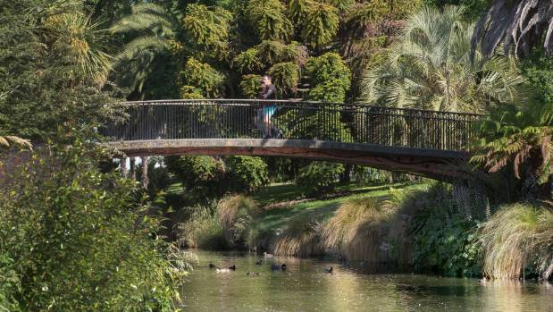 Christchurch Dilemmas - how is the Avon River doing?