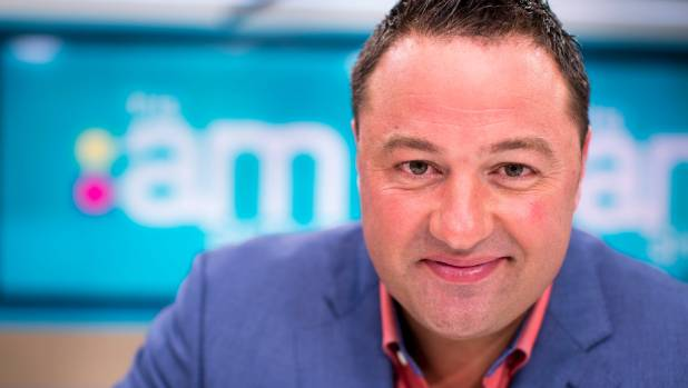 Duncan Garner says he'll vote this election for the first time in his life.