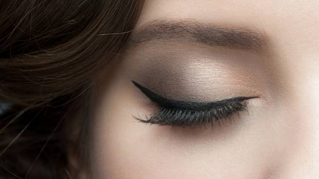 Oh, the joy of a perfect winged line - and the right products will help you get it.