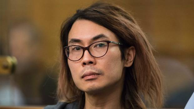 Dr David Lim thought he was safe to indecently assault young male patients