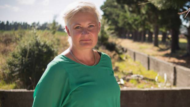 Brigid Gallagher learned about important stories of New Zealand's past during the making of Heritage Rescue.