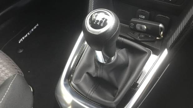 little mazda proves there s life yet in the old manual transmission rh stuff co nz Nissan Manual Transmission Diagram Manual Transmission Components