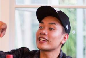 ENT PHOTO SUPPLIED The documentary Asian Men Talk About Sex features the stories of a diverse cast of Asian men living ...