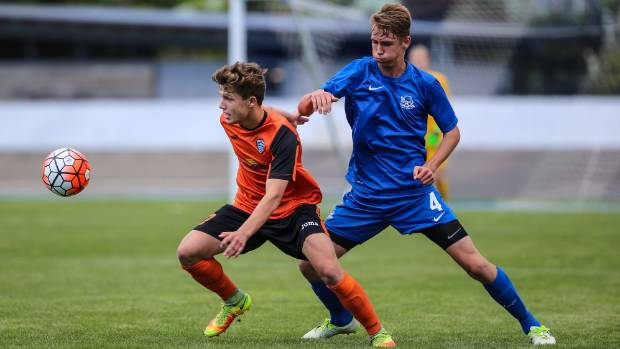 Tasman United will have the services of first team player Callan Elliot for their opening NYL match against Hamilton ...