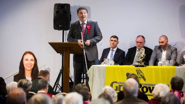 Otaki candidates talk housing, water and pensions in Levin