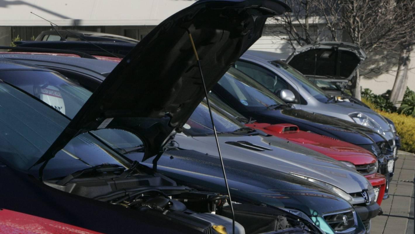 auckland car dealer warned for 39 misleading 39 customers. Black Bedroom Furniture Sets. Home Design Ideas