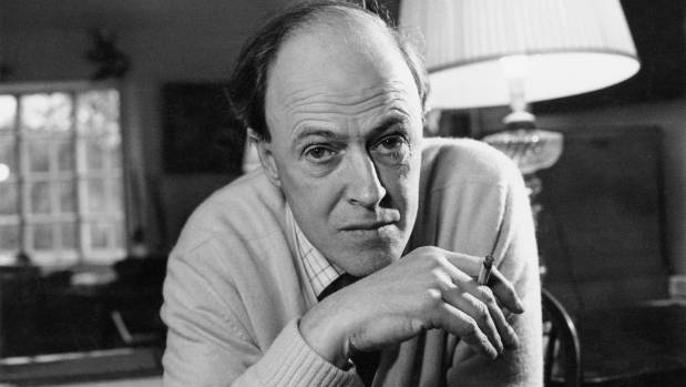 Roald Dahl Day is celebrated on the author's birthday, September 13.