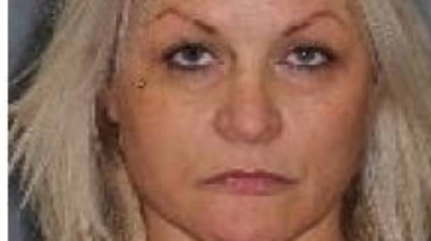 Police searching for Rollie Heke are also seeking his 43-year-old ex-partner, Irene Scanlon.