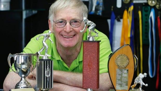 Bowling club celebrates big milestone