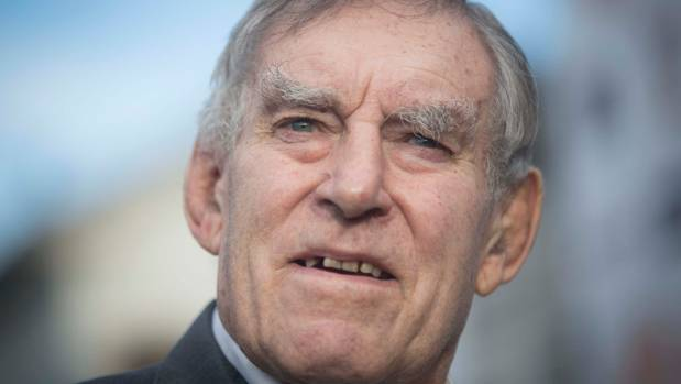 Sir Colin Meads has died, aged 81.
