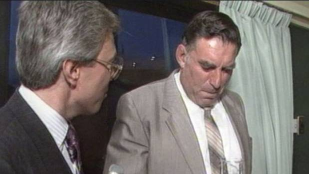 Bob Parker ambushes the Legendary Colin Meads for 1988's This Is Your LIie.