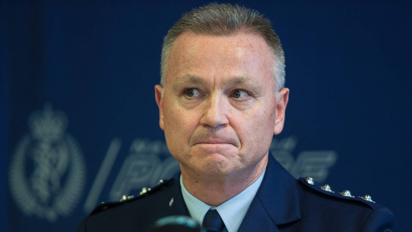 Image result for disgraced auckland cop