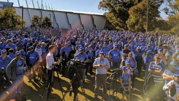 Western Force win right to appeal axing