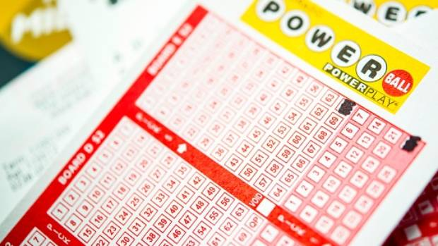Powerball jackpot surges to $535 million for Saturday's drawing