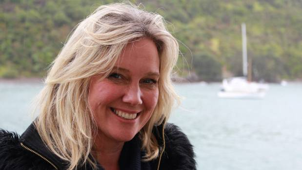 Labour's candidate for Auckland central, Helen White, says housing affordability is a major issue on Waiheke.