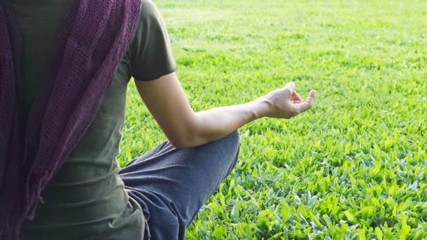 If you find meditation boring, meditate more.