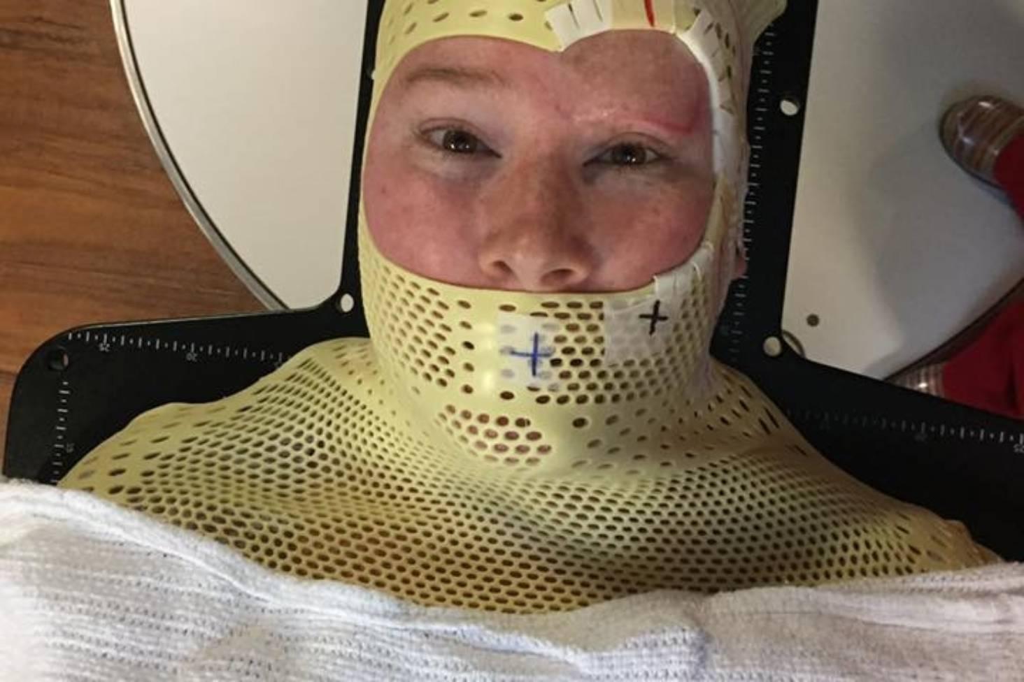 cancer woman aggressive