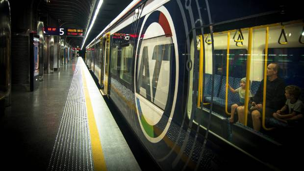 AT is being called on to fast track its implementation of te reo Maori signage on public transport and to set a date for ...