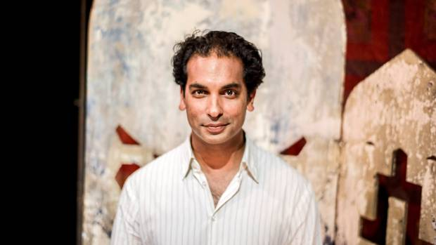 Indian Ink's Jacob Rajan wants to see more Indian writers.
