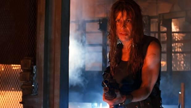"Terminator star Linda Hamilton famously described Titanic as the ""mistress"" James Cameron left her for."
