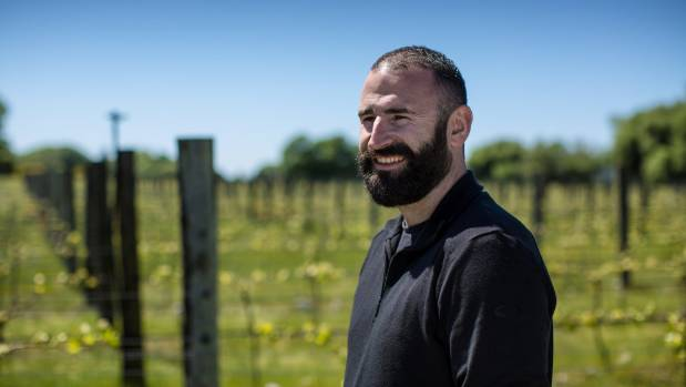 Misty Cove founder Andrew Bailey is selling a vineyard the company co-owns with Moa founder Josh Scott in Onamalutu, ...