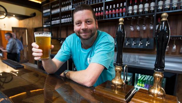 Brew Union co-owner Murray Cleghorn says its a welcome surprise to be announced as a finalist in the Hospitality NZ awards.