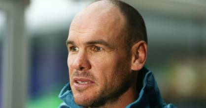 "Wallabies defence coach Nathan Grey: ""Executing that under the heat of the battle is something we have to be better at ..."