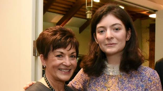 Governor General Dame Patsy Reddy hosted the president of Croatia and famous Kiwi-Croatians.