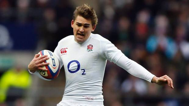 Ex-England flyhalf Flood mulls Germany switch
