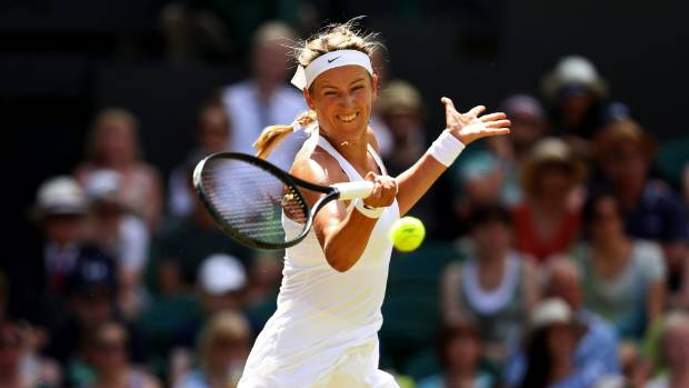 Victoria Azarenka ruled out of ASB Classic