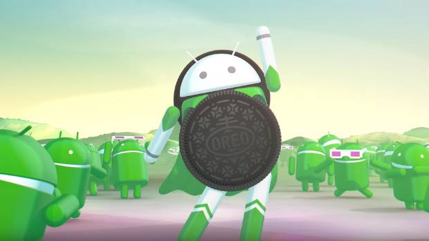 Android Oreo is scheduled to be released on Google phones first.