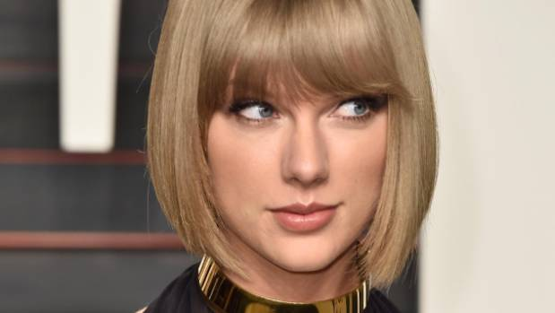 Taylor Swift is about to launch her own app.