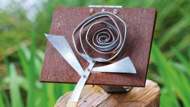 'Rose of Love'.