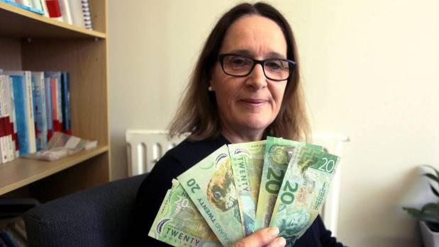 Gambing - South Waikato's $7million question