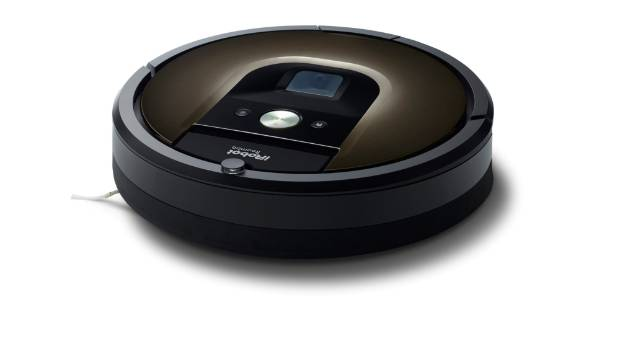 Review: Roomba is effective but expensive