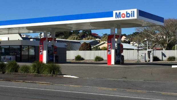 John-Paul Green unlawfully used his work fuel card at Mobil service stations around the North Island, including in New ...
