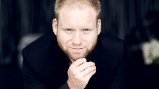 Luke Di Somma has three musicals opening in England and New Zealand this week.
