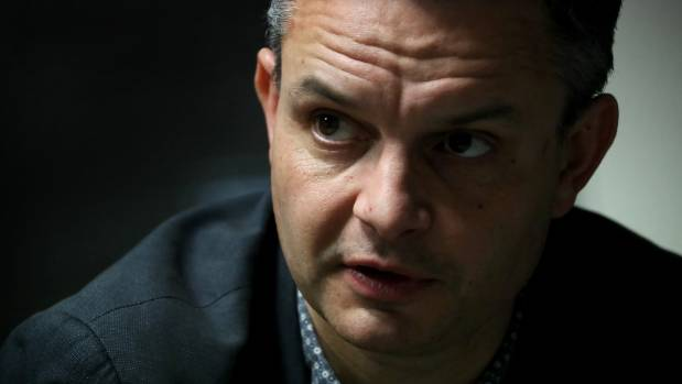 Greens leader James Shaw will announce the party's climate change policy on Sunday, just days after Labour unveiled its ...