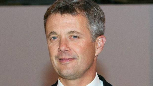 Prince Frederik refused entry to Brisbane bar